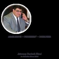 Law Office of Dariush Kiani